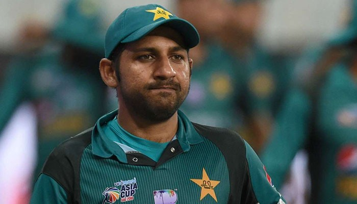 ICC Rules Allow Sarfaraz To Avoid Suspension In Racism