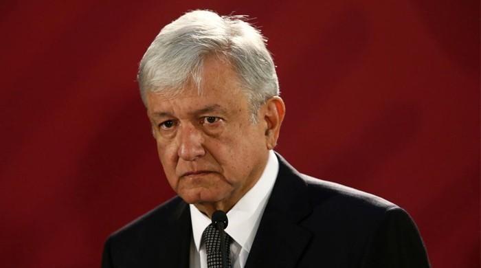 Mexico backs Maduro as Venezuela president amid crisis