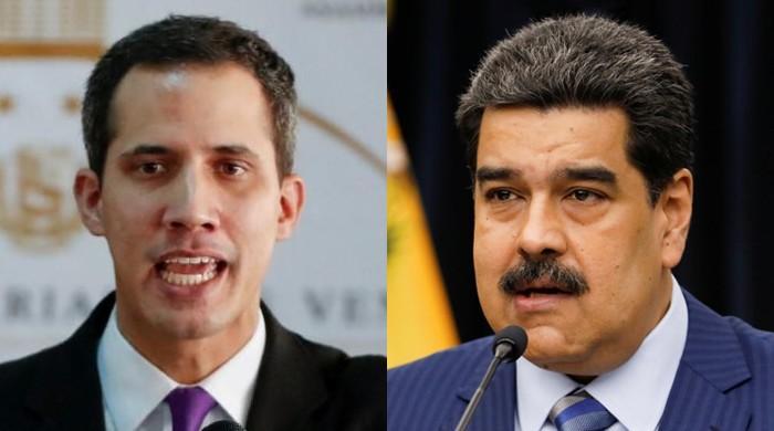 Brazil, US throw weight behind Guaido as Venezuela's interim president
