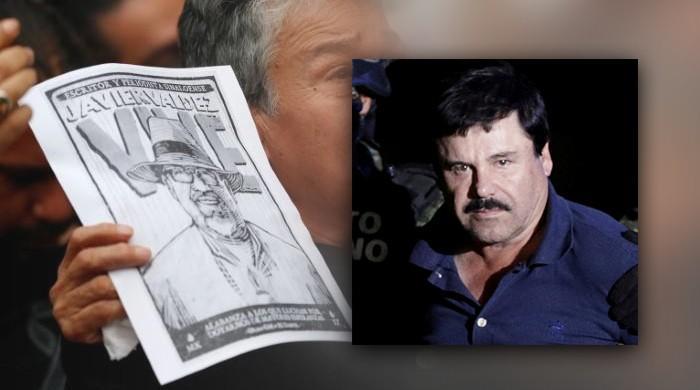 El Chapo's sons killed Mexican journalist Javier Valdez, witness tells trial