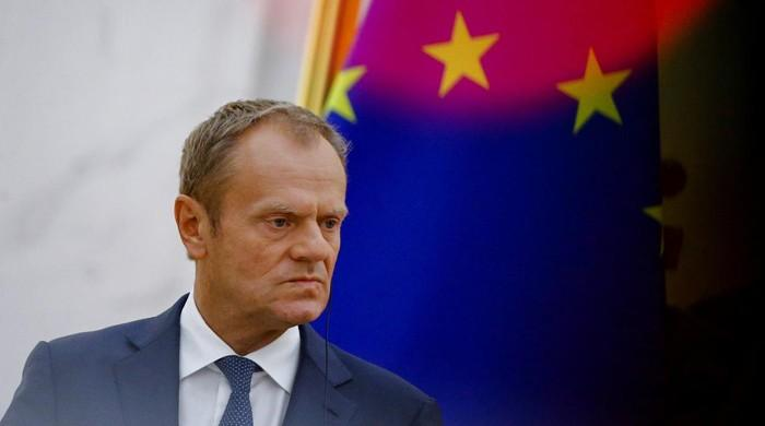 EU's Tusk hopes Europe will support 'democratic forces' in Venezuela