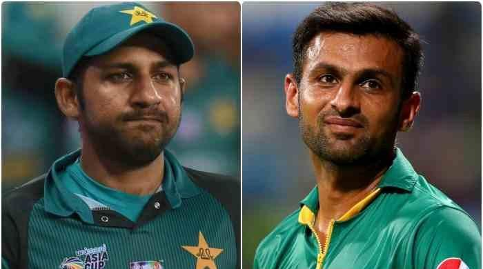 Sarfraz could be suspended for 3 to 5 matches, Malik to step in as captain