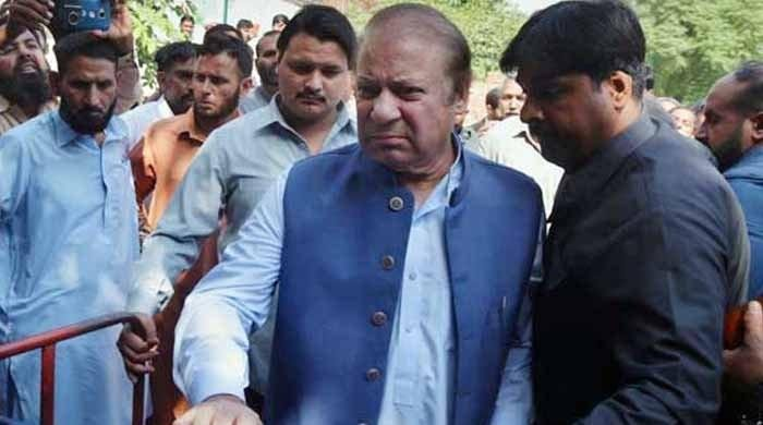 IHC to hear Nawaz's plea against suspension of Al-Azizia sentence today