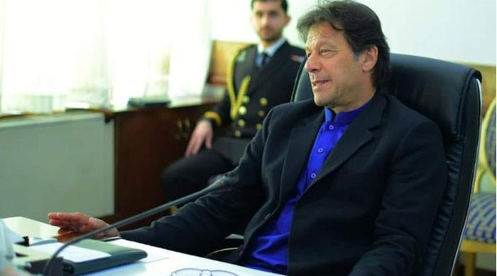 PM chairs high-level session, Punjab police reforms discussed