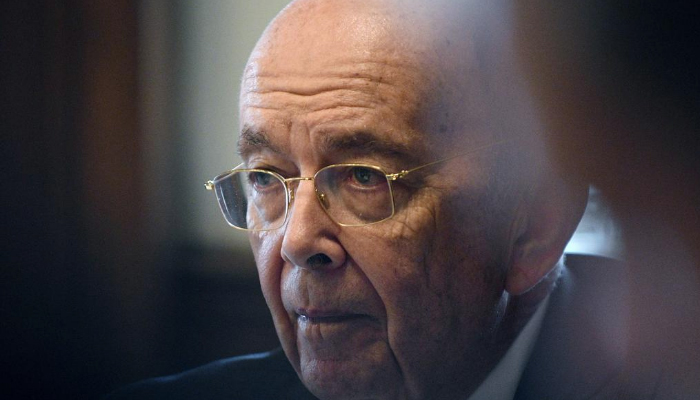 Commerce Secretary Wilbur Ross Says Furloughed Workers Can Just Get Loans