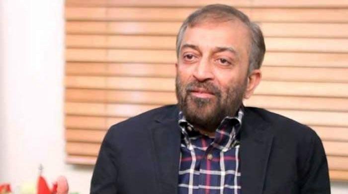 Farooq Sattar moves SHC against expulsion from MQM-P