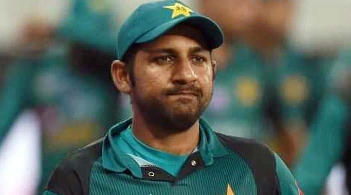 Sarfraz Ahmed's return to Pakistan delayed