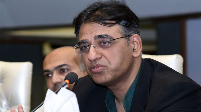 Conditions, not volume critical to IMF loan: Asad Umar
