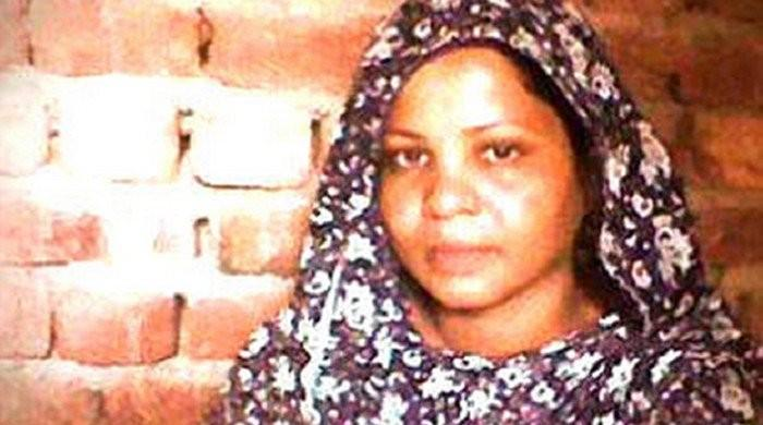 SC rejects review petition against Asia Bibi acquittal