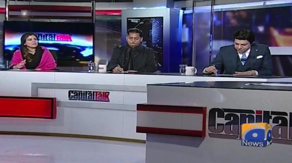 Capital Talk - 29 January 2019
