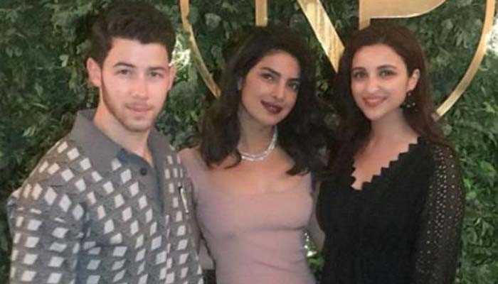 Priyanka Chopras mother was upset all through her wedding with Nick Jonas