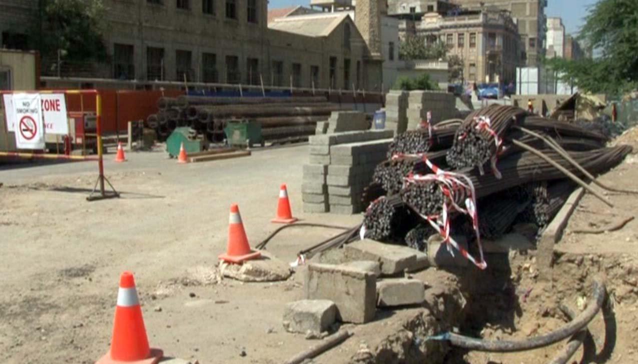 World Bank's Karachi Neighbourhood Improvement Project faces