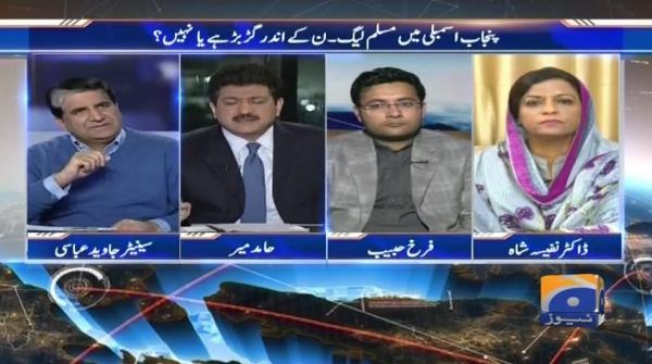 Capital Talk - 30 January 2019