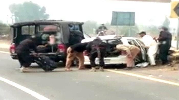Sahiwal killings: Did not fire at car, CTD officials tell JIT