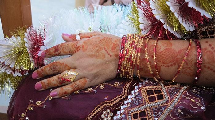 The big business of weddings in Pakistan