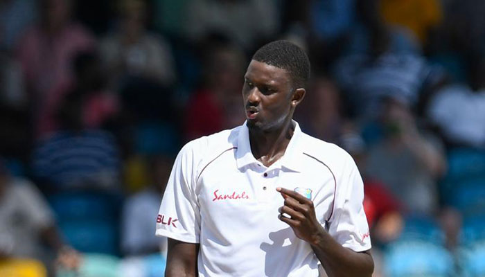 West Indies slam 'crippling' Jason Holder ban ahead of third England Test