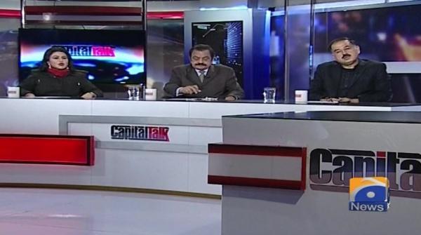 Capital Talk - 04 February 2019