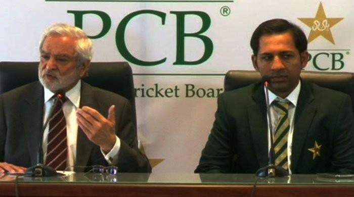 Did PCB make a U-turn on Sarfaraz's captaincy?