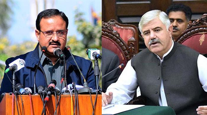 Can Usman Buzdar and Mahmood Khan last till 2020?