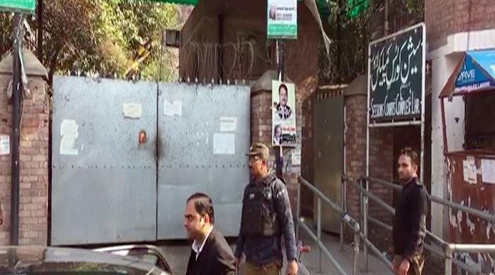 Man shot dead outside Lahore sessions court