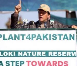 Giving NRO would be equivalent to treason: PM Imran