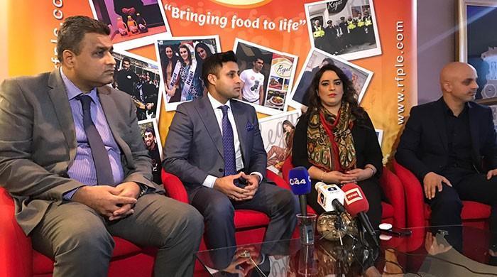 Zulfi Bukhari wins praise from British-Pakistani parliamentarians for community engagement