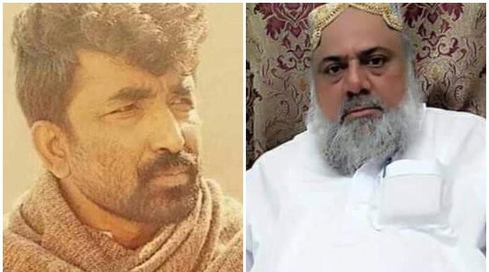 Irshad Ranjhani killing: UC chairman arrested
