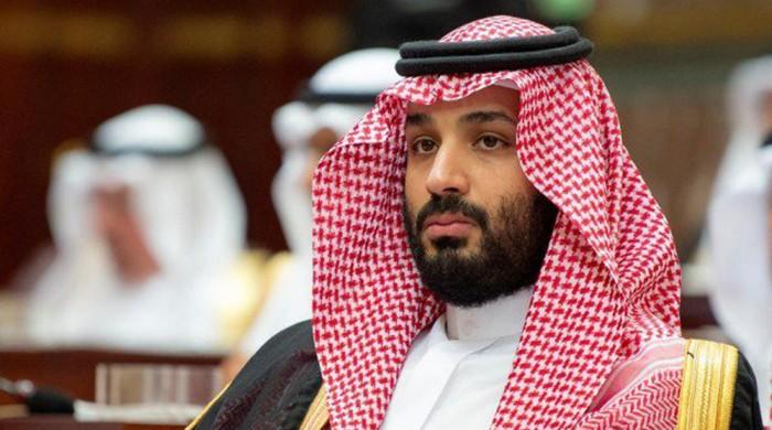 Pakistan, Saudi Arabia to sign $20 billion deals during crown prince's visit