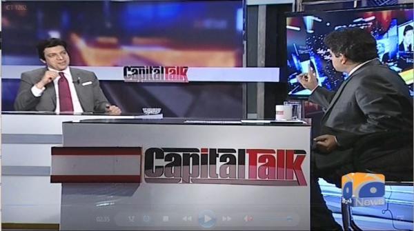 Capital Talk - 12 February 2019