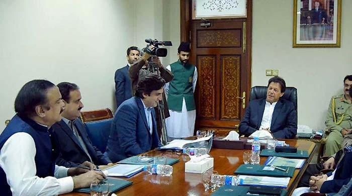 South Punjab secretariat to start work from July 1