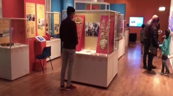 Glasgow museum puts Asian heritage on display