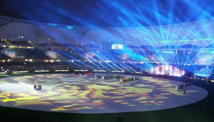 Pitbull apologises for not performing at PSL opening ceremony