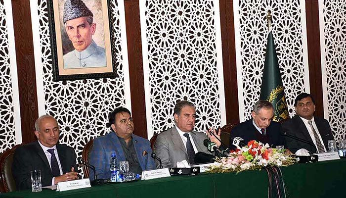 Cabinet gives go ahead to ink eight MoUs with Saudi Arabia