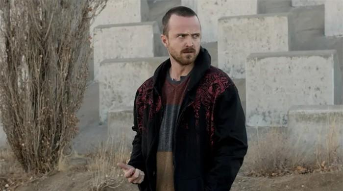 'Breaking Bad' movie starring Aaron Paul headed to Netflix