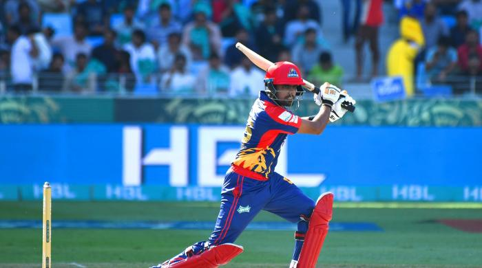 Karachi Kings defeat Multan Sultans by seven runs