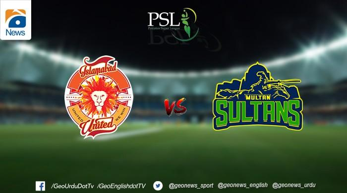 Islamabad look to continue winning momentum against Multan