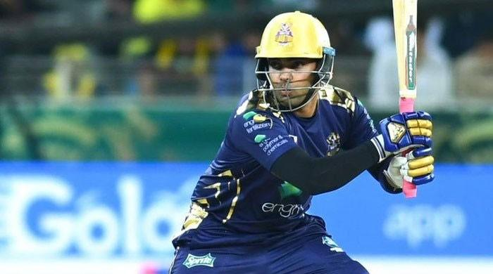 Quetta Gladiators beat Peshawar Zalmi by six wickets in PSL clash