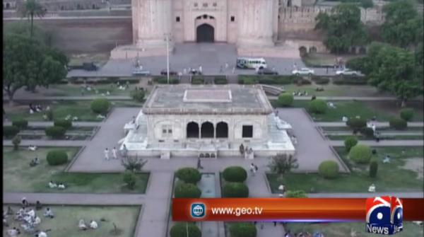 Lahore's must-visit historic monuments
