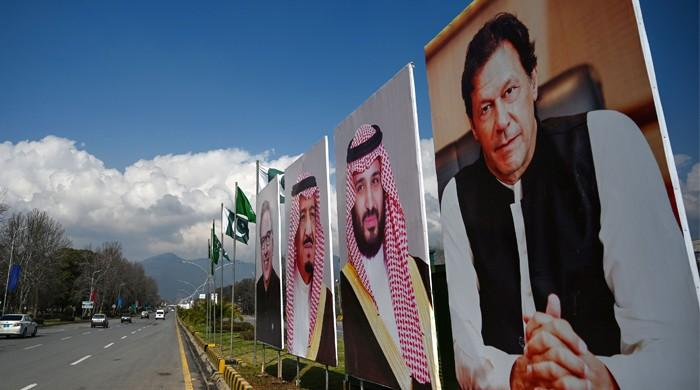 Looking forward to new deals, Pakistan gets ready to woo Saudi crown prince