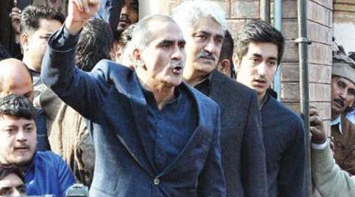 Saad, Salman Rafique's judicial remand extended by 16 days