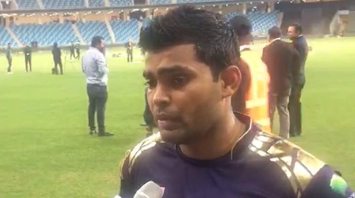 Umar Akmal hopes for national team comeback through stellar PSL performance