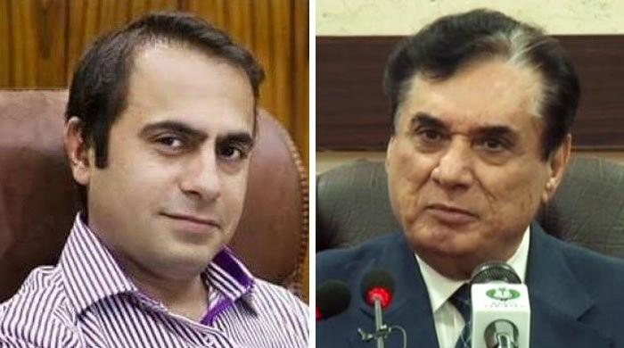 NAB chairman takes notice of KP director archaeology and museums's arrest