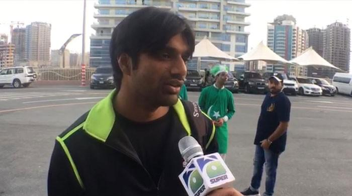 Qalandars' pacer Rahat Ali sets eyes on World Cup berth
