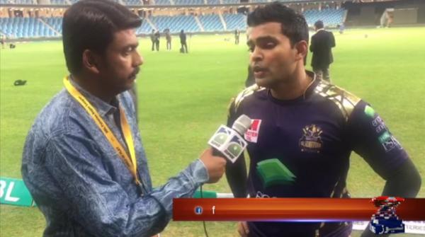 Umar Akmal hopes for national team comeback through stellar PSL performance