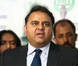Supreme Coordination Council set up for Saudi-Pak relations: Info minister