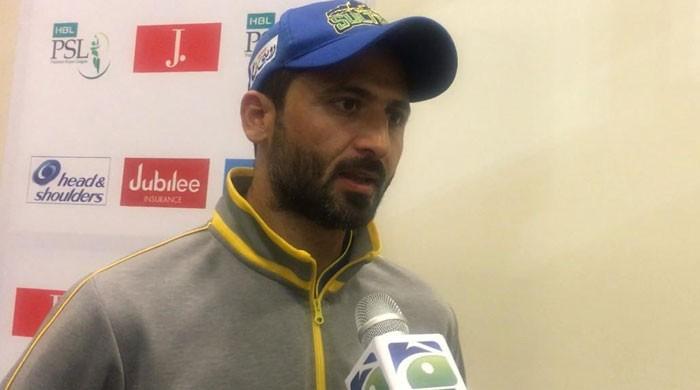 Junaid Khan says targeting Pakistan call during PSL-4
