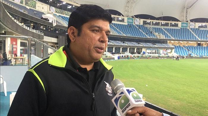 Haris Rauf's brilliant bowling made victory an emotional one for Qalandars: Sameen Rana