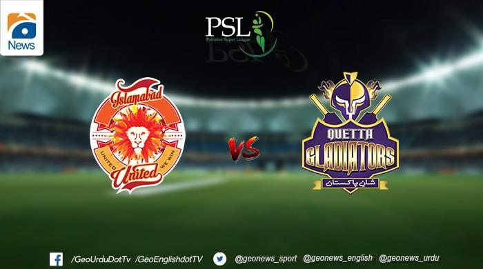 Islamabad look to bounce back as Quetta ride on in-form batting