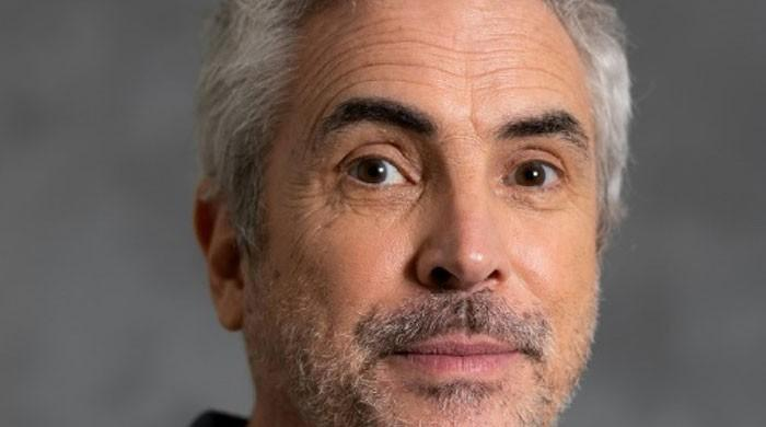 With 'Roma' Alfonso Cuaron reinvents how he makes films