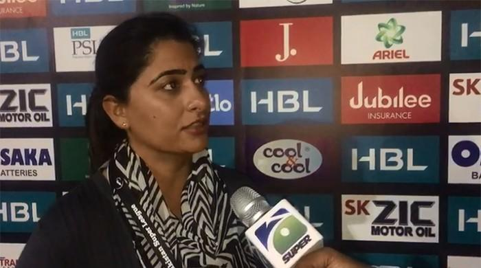 Women's PSL need of the hour: Sana Mir